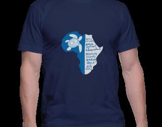 Team Cape Town Beach Cleanup T Shirt