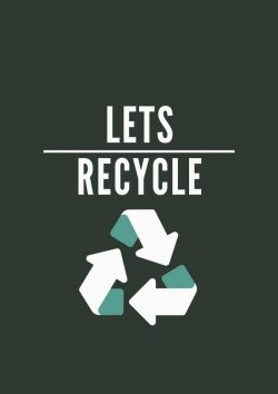 Recycling collection (signup Dec 2019)