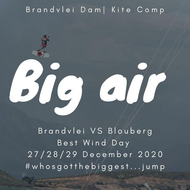 Brandvlei Big Air